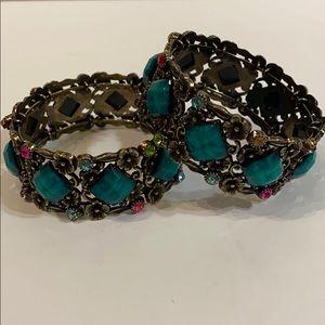 🆕 NWT Stunning Pair of Bracelets!!!